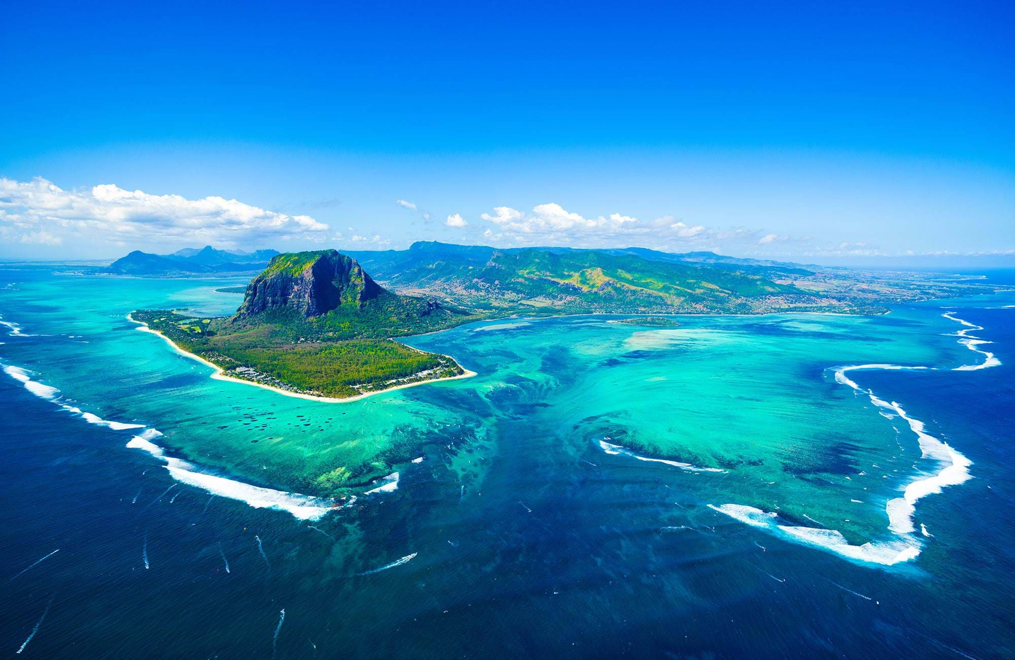 mauritius-africa-aerial-view-le-morne-brabant-mpountain